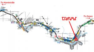 TrapdoorMap